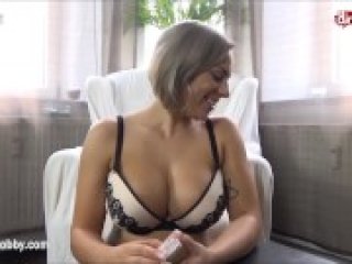 Mydirtyhobby – You win, you can fuck my ass!