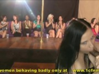 Cock Mad Whores Sucking Dick At Hen Party